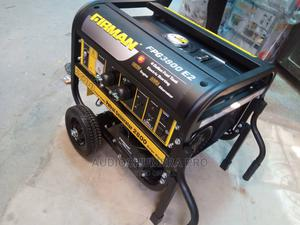 Firman Fpg3800 E2   Electrical Equipment for sale in Lagos State, Ojo