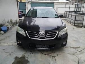 Toyota Camry 2010 Black | Cars for sale in Lagos State, Surulere