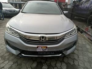 Honda Accord 2017 Silver | Cars for sale in Lagos State, Lekki