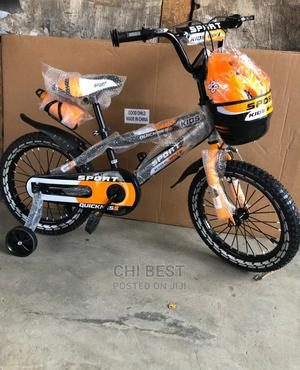 Children Size 16 Inches Sport Bicycle. | Toys for sale in Lagos State, Lagos Island (Eko)