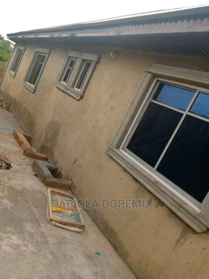 Furnished 3bdrm Bungalow in Moniya New Road, Akinyele for sale | Houses & Apartments For Sale for sale in Oyo State, Akinyele