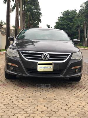 Volkswagen Passat 2012 1.4 TSI Sedan Black | Cars for sale in Abuja (FCT) State, Central Business District