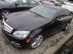 Mercedes-Benz C300 2011 Black   Cars for sale in Lagos State, Lekki