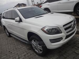 Mercedes-Benz GL Class 2014 White | Cars for sale in Lagos State, Lekki