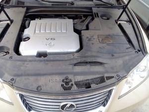 Lexus ES 2009 350 Gold | Cars for sale in Rivers State, Port-Harcourt