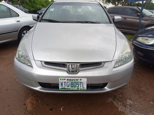 Honda Accord 2005 Silver | Cars for sale in Plateau State, Jos