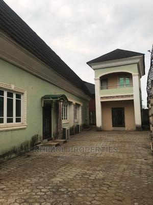 Event Hall for Sale Facing on 2 Plot of Land at Igando Egan | Event centres, Venues and Workstations for sale in Ikotun/Igando, Igando / Ikotun/Igando