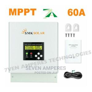 60a Mppt Charge Controller   Solar Energy for sale in Lagos State, Ikeja
