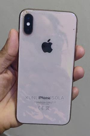 Apple iPhone XS 64 GB Rose Gold | Mobile Phones for sale in Lagos State, Shomolu