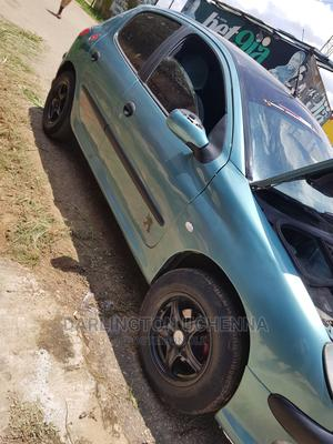 Peugeot 206 2003 Blue | Cars for sale in Plateau State, Jos