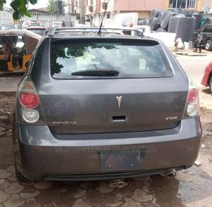Pontiac Vibe 2010 1.8L Gray | Cars for sale in Lagos State, Ikeja