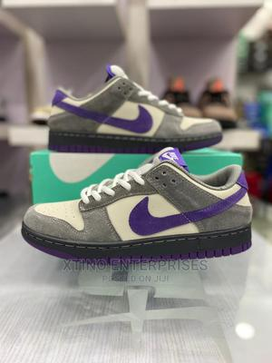 Nike SB Dunk Low Sneakers Original | Shoes for sale in Lagos State, Surulere