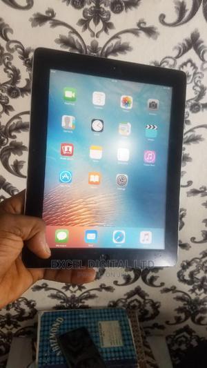Apple iPad 2 Wi-Fi 32 GB Black | Tablets for sale in Lagos State, Ikeja