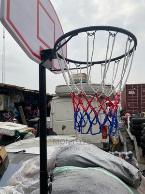 This Is Basketball for Children and Adults | Toys for sale in Lagos State, Lagos Island (Eko)