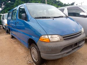 Toyota Hiace 2005 Model Long Frame | Buses & Microbuses for sale in Lagos State, Apapa