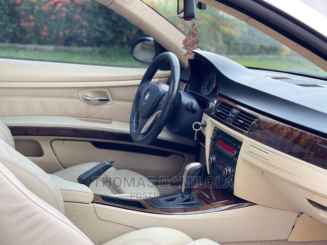 BMW 328i 2011 White | Cars for sale in Wuse 2, Abuja (FCT) State, Nigeria