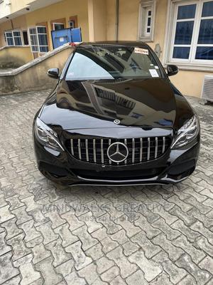 Mercedes-Benz C300 2018 Black | Cars for sale in Lagos State, Lekki