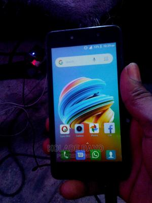 Tecno F1 8 GB Blue | Mobile Phones for sale in Rivers State, Port-Harcourt