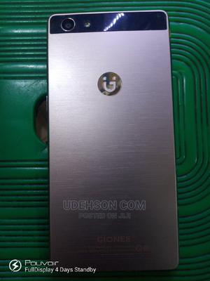 Gionee GN 5005L 32 GB Gold | Mobile Phones for sale in Abuja (FCT) State, Kubwa
