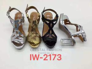 Baby Girl Shoe Sandals   Children's Shoes for sale in Lagos State, Isolo