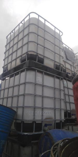 1000 Liter Water Tank | Store Equipment for sale in Lagos State, Lagos Island (Eko)