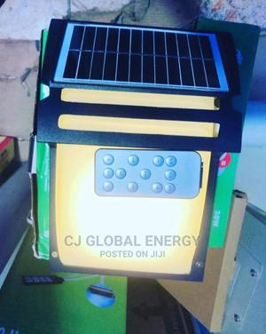 Out Door Solar Wall Mount All in One Light   Solar Energy for sale in Lagos State, Lekki
