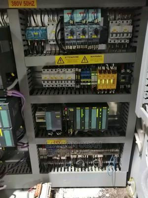 Design Any Kind of Electrical Panel for Your Machinery   Manufacturing Equipment for sale in Kano State, Nasarawa-Kano