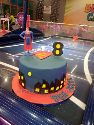 Cake's and Snacks   Wedding Venues & Services for sale in Abuja (FCT) State, Lugbe District