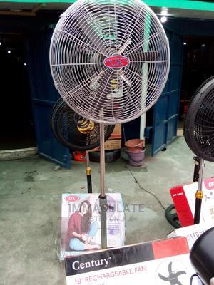 Ox Industrial Standing Fan | Home Appliances for sale in Rivers State, Port-Harcourt