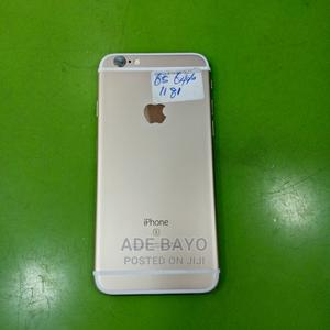 New Apple iPhone 6s 16 GB Gold | Mobile Phones for sale in Oyo State, Oluyole