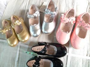 Baby Girl Flat Shoe | Children's Shoes for sale in Lagos State, Isolo