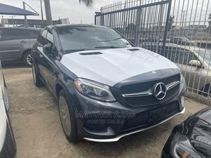 Mercedes-Benz GLE-Class 2016 Gray | Cars for sale in Lagos State, Ojodu