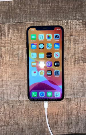 Apple iPhone X 64 GB Black | Mobile Phones for sale in Oyo State, Oluyole