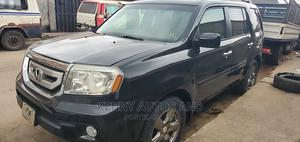 Honda Pilot 2011 Black | Cars for sale in Lagos State, Surulere