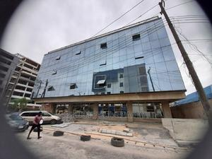 245 Sqm Open Plan Space in a Good Location   Commercial Property For Rent for sale in Ikoyi, Old Ikoyi