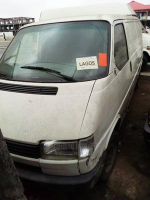 Volkswagen T4 1999 White | Buses & Microbuses for sale in Lagos State, Mushin