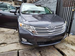 Toyota Venza 2011 V6 Gray | Cars for sale in Lagos State, Ikeja