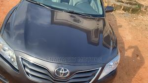 Toyota Camry 2011 Gray   Cars for sale in Edo State, Benin City