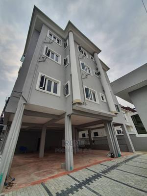Newly Built 3bdrm Apartment in Lekki for Rent | Houses & Apartments For Rent for sale in Lagos State, Lekki