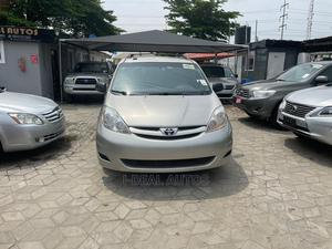 Toyota Sienna 2008 Silver | Cars for sale in Lagos State, Ajah