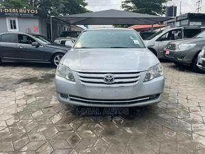 Toyota Avalon 2006 Silver | Cars for sale in Lagos State, Ajah