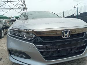 Honda Accord 2018 Sport 2.0T Silver | Cars for sale in Lagos State, Lekki