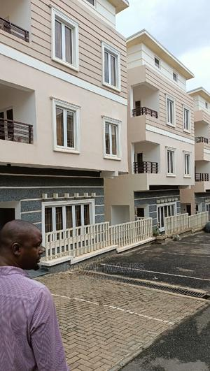 6bdrm Duplex in Guzape District for Rent   Houses & Apartments For Rent for sale in Abuja (FCT) State, Guzape District