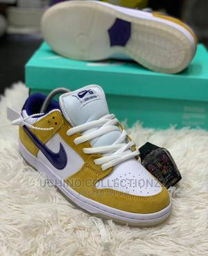 Nike Sb Dunk Low Sneakers | Shoes for sale in Lagos State, Lagos Island (Eko)