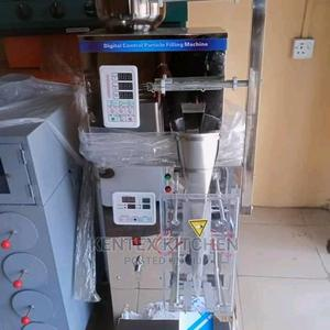 Plantain Chips Packaging Machine   Manufacturing Equipment for sale in Kwara State, Isin