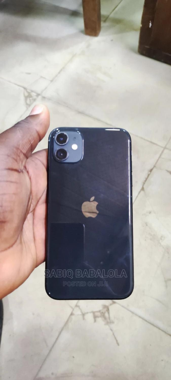 Archive: Apple iPhone 11 128 GB Black