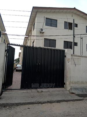 Furnished 3bdrm Block of Flats in Sanusi Estate, Agboyi/Ketu for Rent | Houses & Apartments For Rent for sale in Lagos State, Agboyi/Ketu