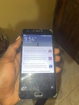 Infinix Note 4 16 GB Black   Mobile Phones for sale in Kwara State, Ilorin West
