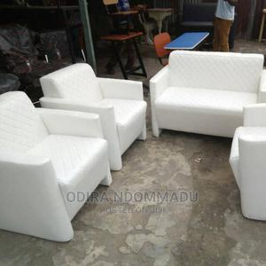 High Quality Sofa Chair 2+3   Furniture for sale in Lagos State, Maryland