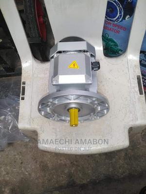 Higher Quality Brand New 0.75kw Flange Motor   Manufacturing Equipment for sale in Lagos State, Ojo